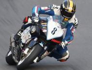 Motorcycling: Britain's Hegarty dies in Macau crash