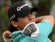 Day snatches third round lead at Australian Open