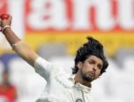 Vijay fifty steers India to 97-1 at lunch