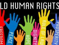 International Human Rights Day on December 10