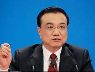 Chinese premier offers billions more to EEurope