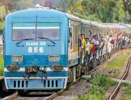 Sri Lanka to modernize railway sector