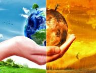 """Three days International """"Science-Policy Conference on Climate Ch .."""