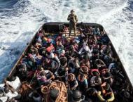 3,000 migrants died in Mediterranean this year: IOM