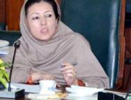 Govt firmly believes in gender equality: minister