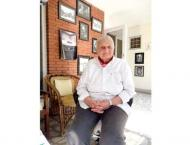 Maureen Lines Foundation set up, Dr. Ali Jan appointed honorary V ..