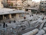 Syria regime agrees to Eastern Ghouta ceasefire: UN envoy