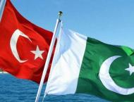Turkey contributing to development of Pakistan: Prof Mesut Ozcan