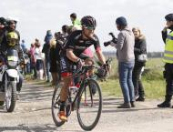 Cycling: Eight riders fail drug tests at Tour of Colombia