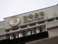 S. Korea raises interest rate for first time in six years