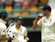 Smith's wicket crucial for England's chances - Anderson