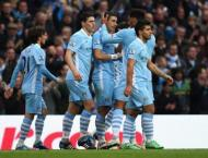 Football: How do Man City compare to Premier League's best?