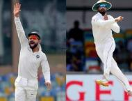 India win toss and bat against Sri Lanka in third Test