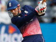 Cricket: Hales faces no charges over nightclub incident - ECB