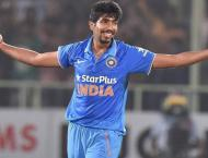 Cricket: Indian pacer Bumrah earns maiden Test call-up