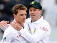 Cricket: De Villiers, Steyn set for Test return