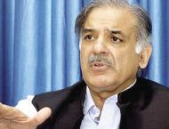 Shehbaz condemns Trump decision to recognise Jerusalem as Israel  ..