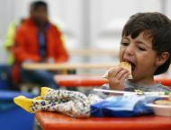 Pediatrician suggests parents to discourage fast food intake by c ..