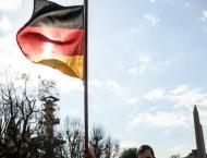 German trade surplus narrows on higher imports