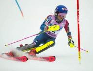 Alpine skiing: Fog scuppers St Moritz race