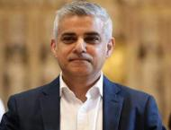 London, Karachi can learn from each other's experiences: Sadiq