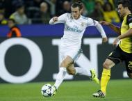 Football: Bale and Varane to travel to Club World Cup