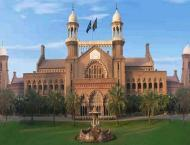 LHC summons UET VC in-person for Dec 20