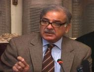 PML-N has always done politics of norms: Shehbaz Sharif