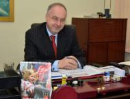 Nicolae Goia visits UMT
