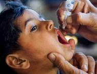Commissioner chairs divisional task force of Polio meeting