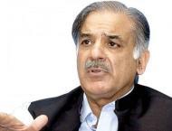 Orange Line train is project of nation: Shehbaz Sharif