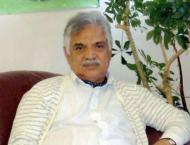 FATA refroms matter to be resolved soon:Jhagra