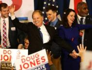 Alabama Democrat in shock Senate win over Trump-backed Republican ..