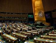 UNGA calls for stepping up efforts towards ensuring universal hea ..