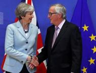 Britain must obey EU environment rules for post-Brexit air deal:  ..