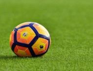 Football: French League Cup results
