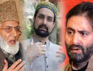 JRL reiterates call for public rally in Islamabad on Friday
