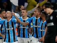 Football: Gremio reach Club World Cup final