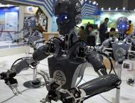 China produces over 100,000 industrial robots in first ten months ..