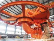 Winter cuts dent China's industrial output