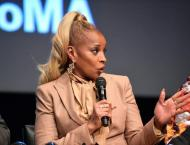 Mary J. Blige on her transformation for 'Mudbound'