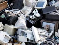 "Electronic waste poses ""growing risk"" to human health, UN warns"
