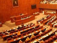 Senate body for taking effective measures against US decision rec ..