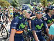Cycling: Movistar trio Quintana, Landa, Valverde in tilt for Tour ..