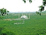 Islamabad adopt UN Enviornmental accords to make city lush green