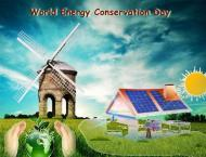 World Energy Conservation Day marked
