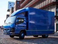 Daimler delivers its first all-electric trucks in Europe