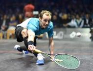 Squash: Gaultier edges closer to world title age mark