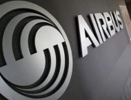 Airbus changes pilots as corruption clouds gather