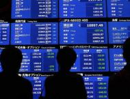 Stock markets downbeat on US tax reform concerns